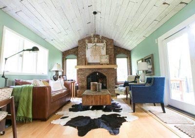 Green Bay Residence Verdigris Interior Design