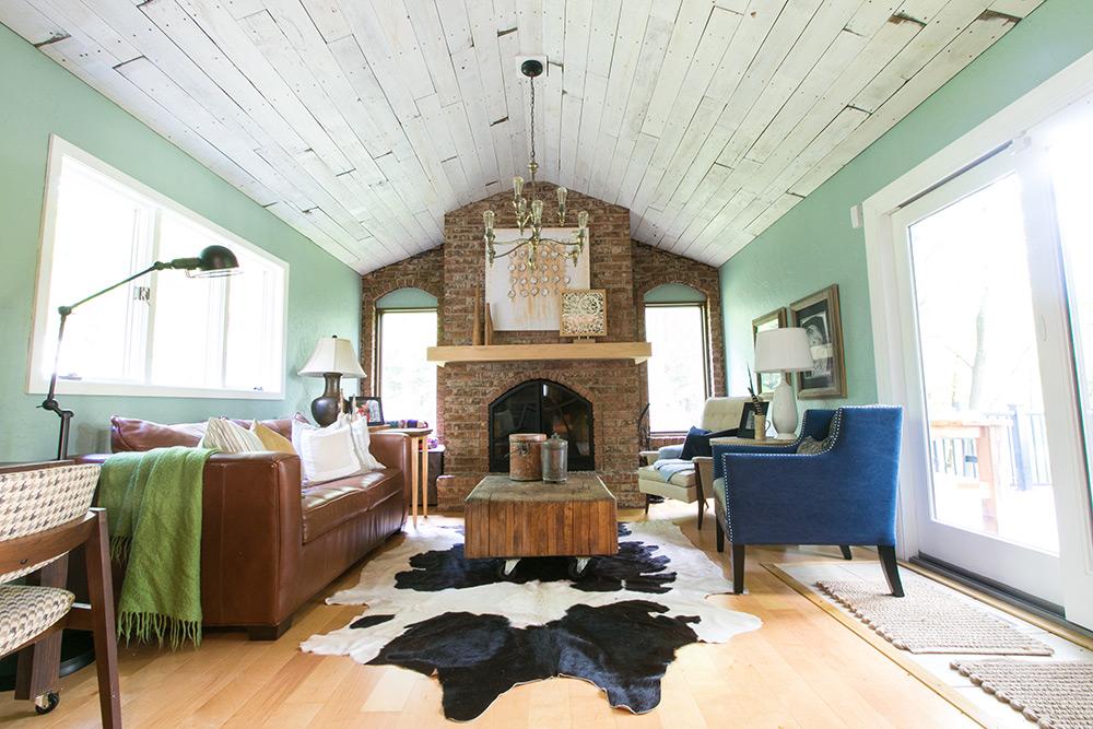 Beautiful Home Interiors Green Bay Green Bay Residence Verdigris Interior Design